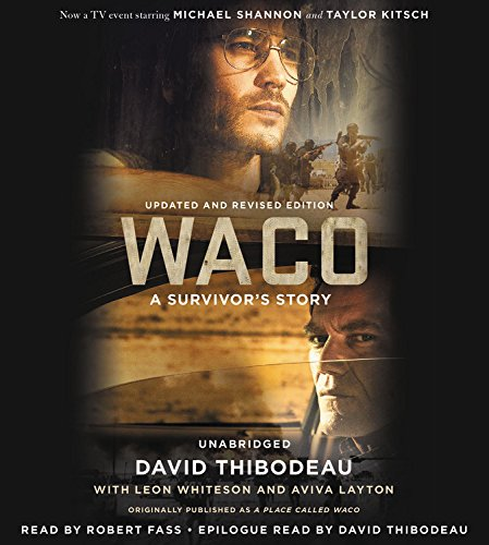 Waco: A Survivor's Story - Library Edition
