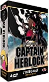 Captain Herlock (Albator) : The Endless Odyssey - Intégrale - Edition Gold (4 DVD + Livret)