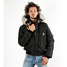 Parajumpers Gobi Jacket in Black