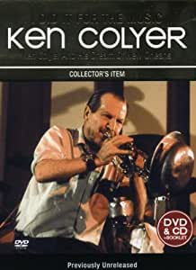 Ken Colyer - I Did It for the Music [DVD]