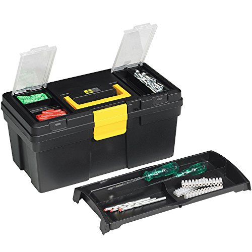 Allit Werkzeugkiste Werkzeugkoffer Promo 16