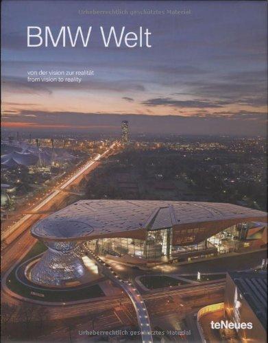 BMW WELT par GERNOT BRAUER