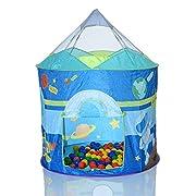 Pop up Tenda come casetta gioco vasca palline con 100 palline Il divertimento direttamente in cameretta. La nostra tenda come casetta gioco. Si tratta di una vasca palline con 100 palline. Le palline hanno un diametro di 6 cm. Un divertimento...