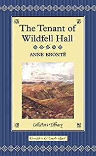 The Tenant of Wildfell Hall par Anne Brontë