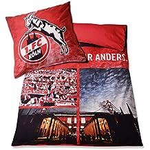 Suchergebnis Auf Amazonde Für Bettwäsche 1 Fc Köln