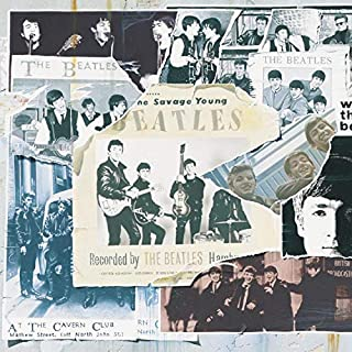 Anthology 1 by The Beatles (B000002TYX) | Amazon price tracker / tracking, Amazon price history charts, Amazon price watches, Amazon price drop alerts