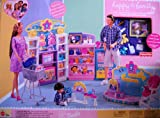 Barbie Happy Family Baby Store Playset (2002)