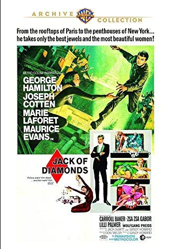 Bild von Jack of Diamonds [DVD-AUDIO]