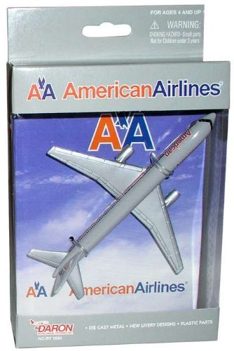 daron-american-airlines-single-plane-by-daron-toy-english-manual