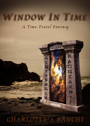 window-in-time-a-time-travel-fantasy-english-edition
