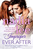 An Improper Ever After (Elliot & Annabelle #3) (Billionaires' Brides of Convenience Book 5)