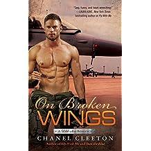 On Broken Wings (Berkley Sensation)