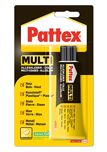 Pattex - colla multiuso, 50 g