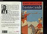 SAMARCANDE - EDITIONS LIVRE DE POCHE N° 6675 - 01/01/1989