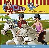 Elea Eluanda.  Abenteuer in Frankreich   (21)