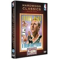 nba : Larry Bird a basketball