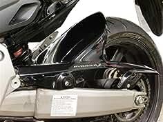 Hinterradabdeckung Puig Honda CB 600 Hornet 03-06 schwarz matt Kotflügel hinten
