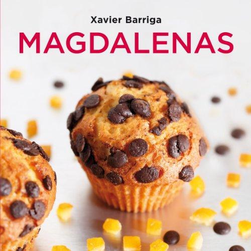 Descarga gratuito Magdalenas EPUB!