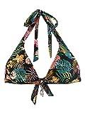 Protest Damen Bikini-Oberteil Tyra C-Cup Blumen (901) 38