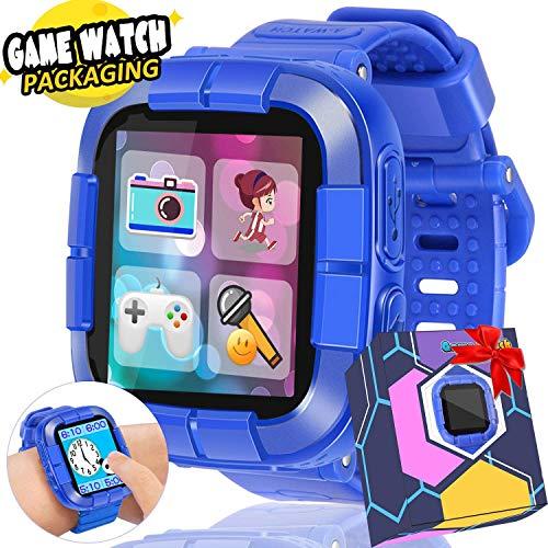 Juego Niños Smart Watch Niñas Niños Regalos Pascua