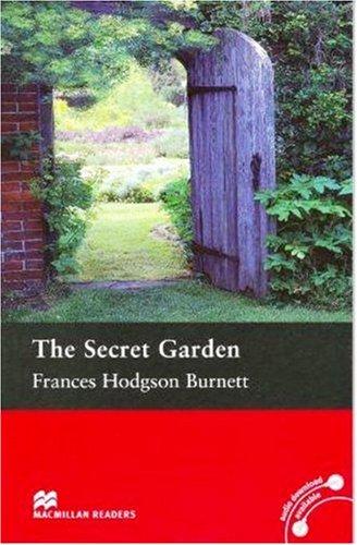 Secret Garden Pre-intermediate Level (Macmillan Reader) por Frances Hodgson Burnett