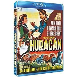 Huracán 1949 BD Red Canyon [Blu-ray]