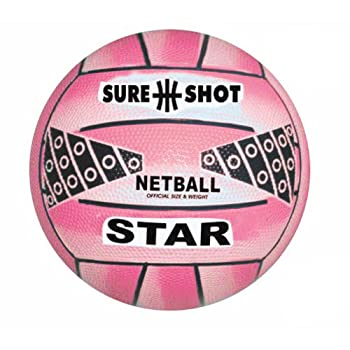 Sure Shot Bal n de netball...