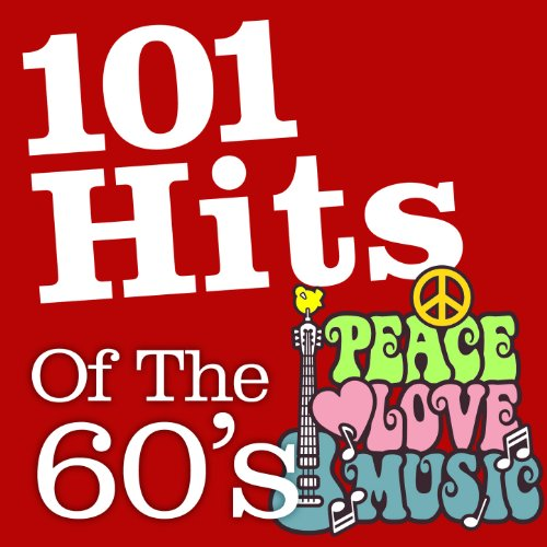 101 Hits of the 60's
