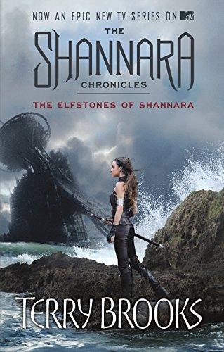 The Elfstones Of Shannara: The original Shannara Trilogy (English Edition)
