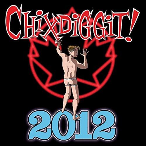 2012 [Vinyl]