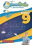 StrandMathe Übungsheft Mathe Klasse 9 - mit kostenlosen Lernvideos inkl. Lösungswegen und Rechenschritten zu jeder Aufgabe: Mathematik Lernheft - ... Trigonometrie (StrandMathe Übungshefte)