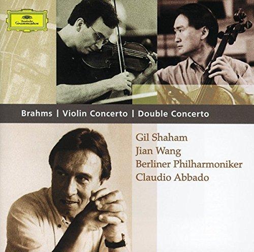 Violinkonzert d-Dur/Doppelkonzert Op.102 -