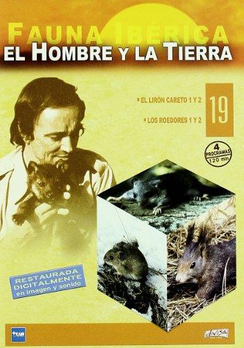 El hombre y la tierra vol.19 [DVD]