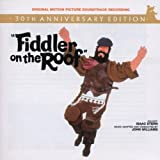 Fiddler On The Roof (bof)