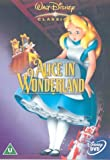 Alice In Wonderland (Disney) [DVD] [1951] by Kathryn Beaumont
