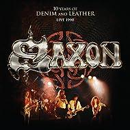 10 Years of Denim & Leather (Live, 1990) [Audio Version] [Explicit]