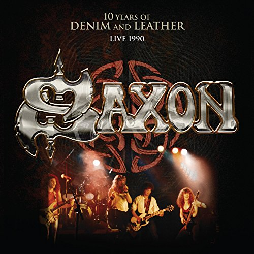 Heavy Metal Thunder (Live)