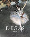 Degas: Kleine Reihe - Kunst