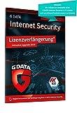 G DATA Internet Security 2019 | Antivirus | 1 PC Upgrade - 1 Jahr | Windows | Trust in German Sicherheit | Lizenzverlängerung in Standardverpackung