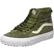 068f86cc4d5 Amazon.es  zapatillas vans verdes - 43