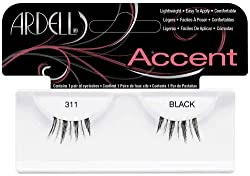 ANDREA Strip Lashes - Accent Lash 311 AA-23306
