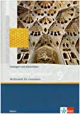 Lambacher Schweizer - Ausgabe für Bayern: Lambacher-Schweizer. Klasse 9. Lösungen und Materialien. Ausgabe Bayern von Dorn. Matthias (2007) Broschiert