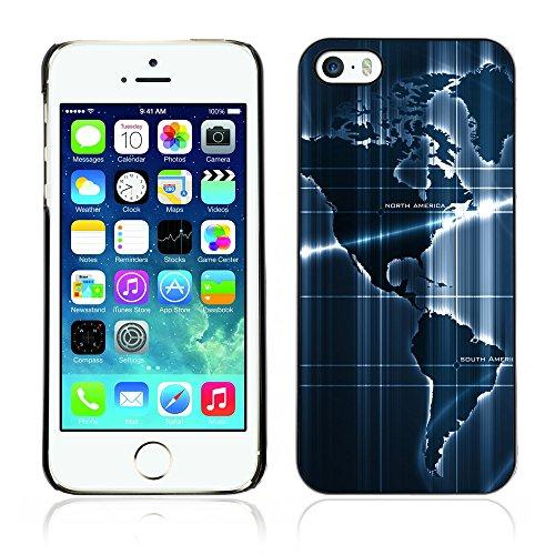 Graphic4You Elefant Origami Japanese Asian Art Design Harte Hülle Case Tasche Schutzhülle für Apple iPhone 5 und 5S Design #17