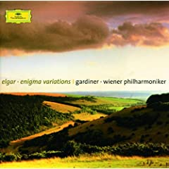"Elgar: Variations on an Original Theme, Op.36 ""Enigma"" - 1. C.A.E. (L'istesso tempo)"