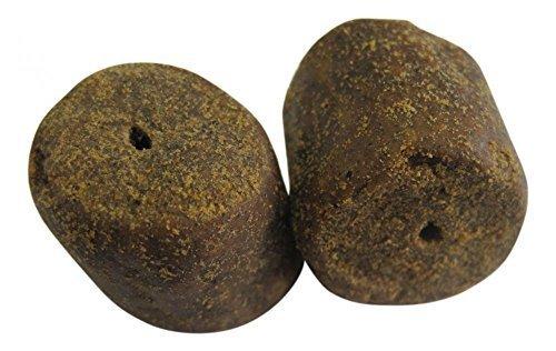 BIG BOY 32% 25 mm 10 kg (con agujero) Flounder Halibut pellets