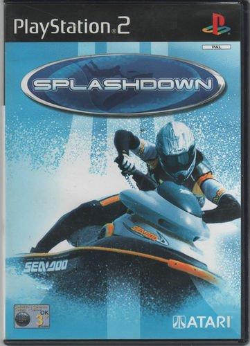 Splashdown-(Ps2)