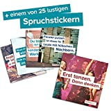 Monsterzeug Elektrischer Schokobrunnen - Deluxe, Schokoladenbrunnen aus Edelstahl, Schokofondue Set - 3 Ebenen, Schokoladen-Fontäne fürs Buffet - 3