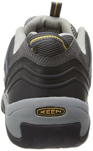 Keen Koven Chaussure De Marche - SS16 Grey