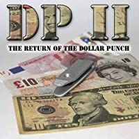 DP-II-The-Return-of-the-Dollar-Punch-by-Card-Shark-Magie-mit-Tuch-Zaubertricks-und-Magie SOLOMAGIA DP II – The Return of The Dollar Punch by Card-Shark – Magie mit Tuch – Zaubertricks und Magie -