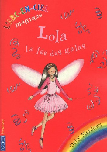 Lola, la fée des galas